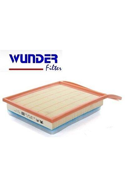 WUNDER Citroen C4 (1.6) Hdi Euro 5 Hava Filtresi ()