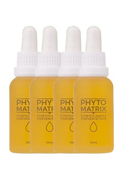 Phyto Matrix Serum 4'lü Set