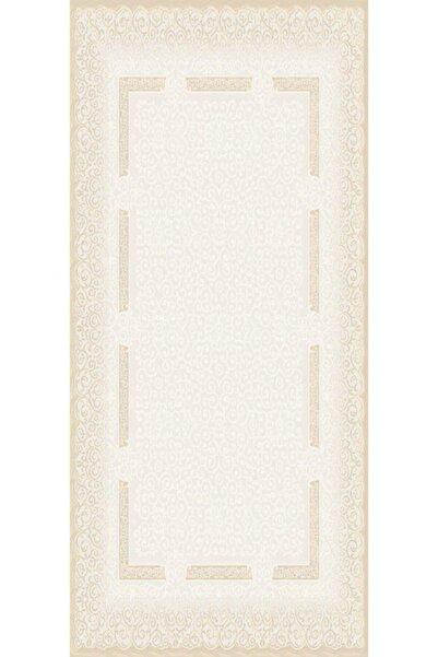Tiffany Dalya Beyaz Halı  T8229a00