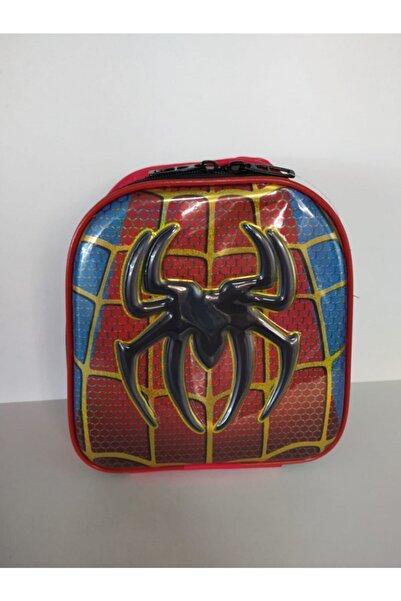 Gani Çanta Spider Man Beslenme Çantası 869031