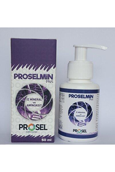 Prosel Min Plus Kanatlı& Kedi&Köpek Eklem Bozuklukları ve Gelişim İçin Mineral Takviyesi 50 ml