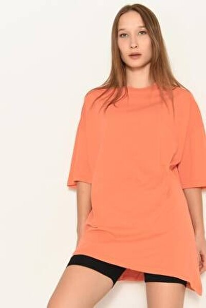 Basic Tişört P0948 - Y1