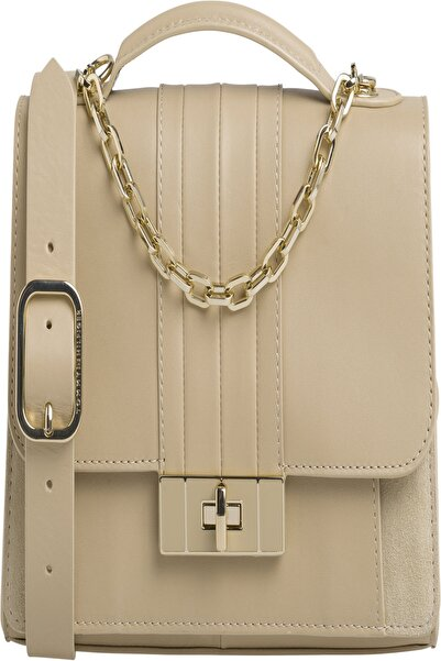 Tommy Hilfiger TH CHIC LEATHER CROSSOVER