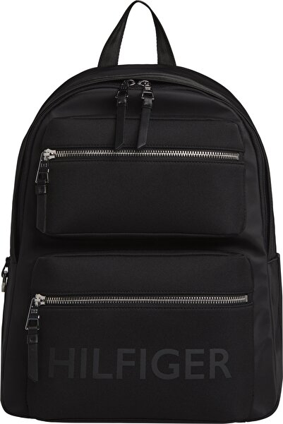 Tommy Hilfiger BOLD NYLON BACKPACK