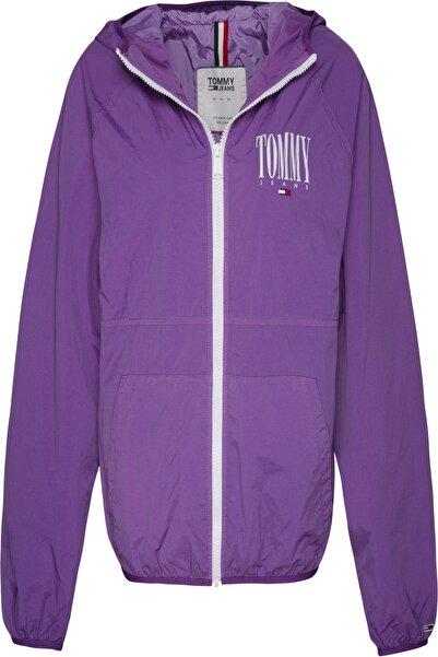 Tommy Hilfiger Tjw Garment Dye Hooded Zıpthru