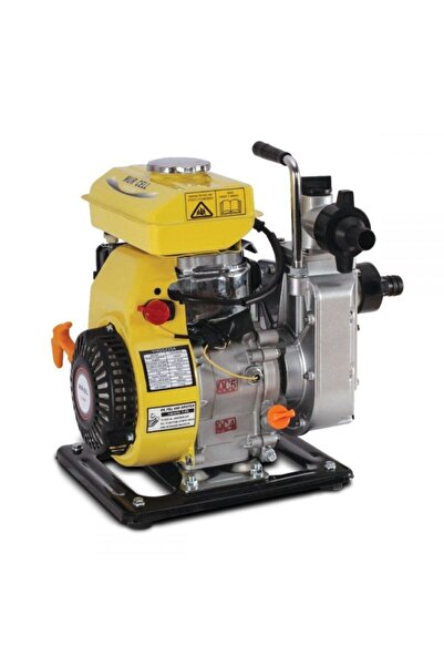 Mur-Cell Yghz40a Benzinli Su Pompası 1.5 Inc 2,5 Hp Benzinli Su Motoru