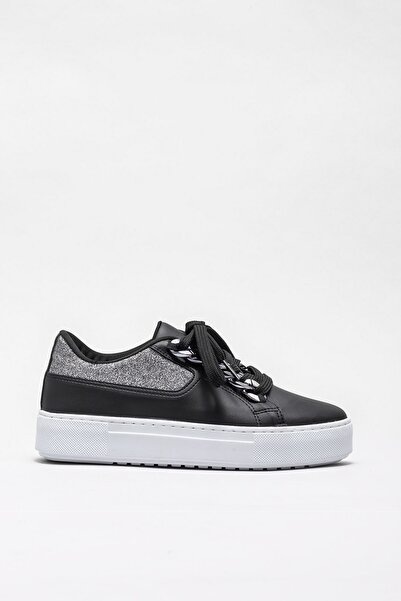 Elle Shoes Kadın Casual Ayakkabı Mayurı 20KTR6060