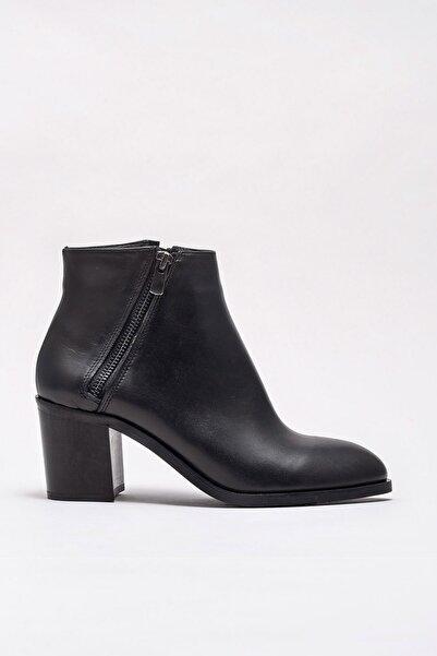 Elle Shoes Kadın Bot & Bootie Neff-1 20K152