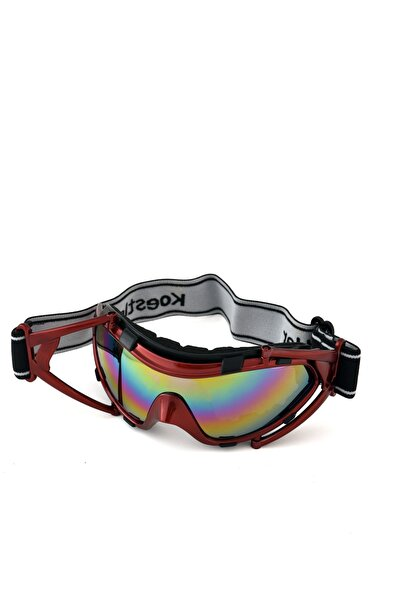 Koestler Unisex Kayak Gözlüğü