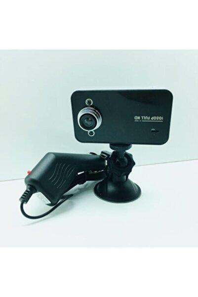 Cyber Dvr 1080p Full Hd Geniş Ekran Araç Içi Kamera