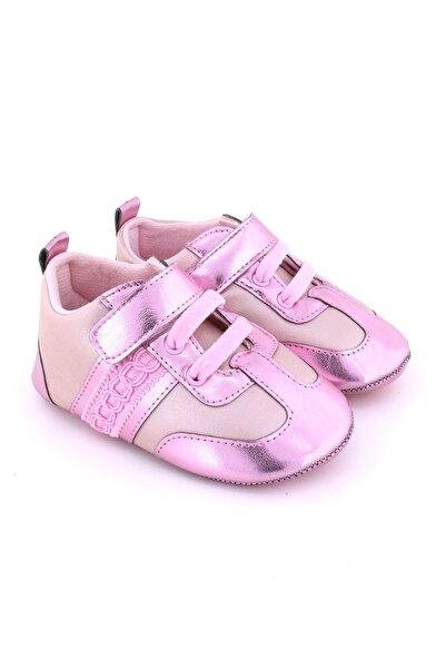Funny Baby Cırtlı Lastikli Spor Ilk Adım Ayakkabısı