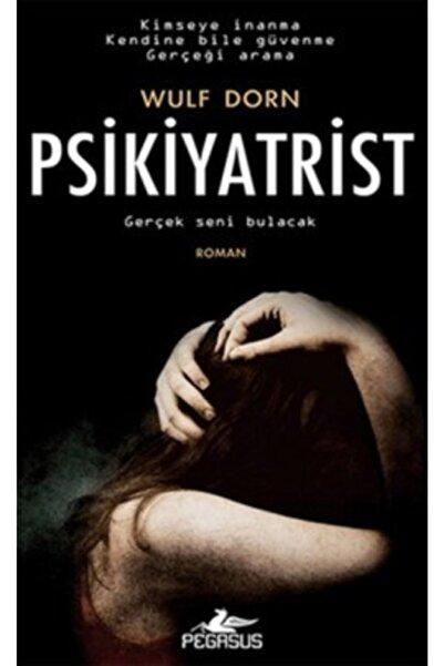 Pegasus Yayınları Psikiyatrist