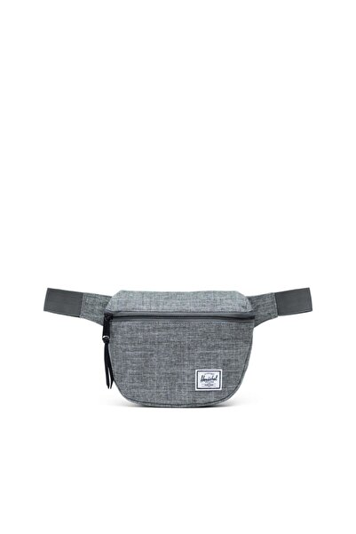 Herschel Supply Co. Herschel Bel Çantası Fifteen Raven Crosshatch