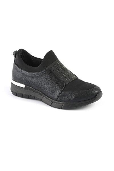 Libero Kadın Siyah Spor Ayakkabı