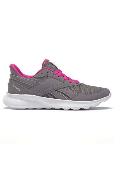 Reebok Kadın Gri Quick Motion 2.0 Koşu Ayakkabı Fv1602