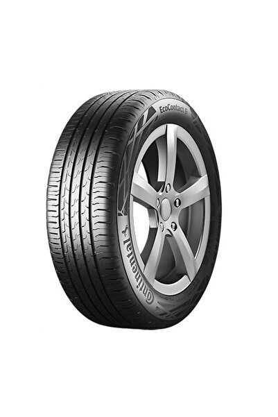 Continental 185/65r15 88t Ecocontact 6