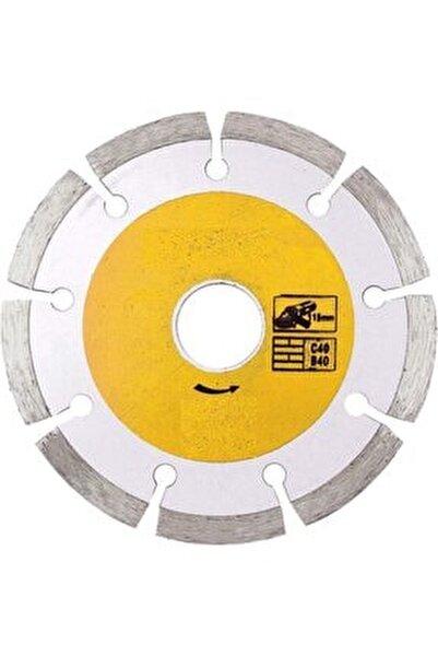 Granit Elmas Fayans Seramik Kesme Diski 115x22.2mm T39041