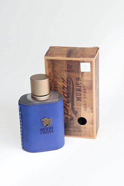 Phazz Brand Ph9000 Erkek Parfümü Indigo