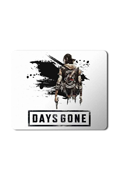 MET DESİGN Days Gone 4 Mouse Pad Mousepad