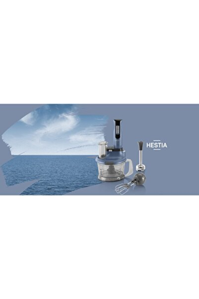 Arzum Hestia Multi Blender Set 1500 W Okyanus Blender Seti