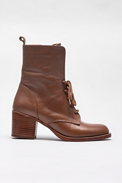 Elle Shoes Kadın Bot & Bootie Chasa 20KBS4090