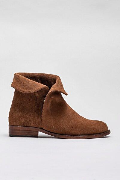 Elle Shoes Kadın Bot & Bootie Chellya 20KBS6615