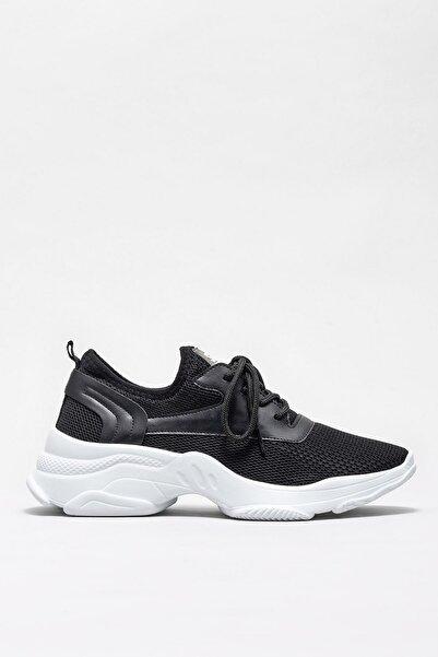 Elle Shoes Kadın Casual Ayakkabı Marya-1 20KRGN-10