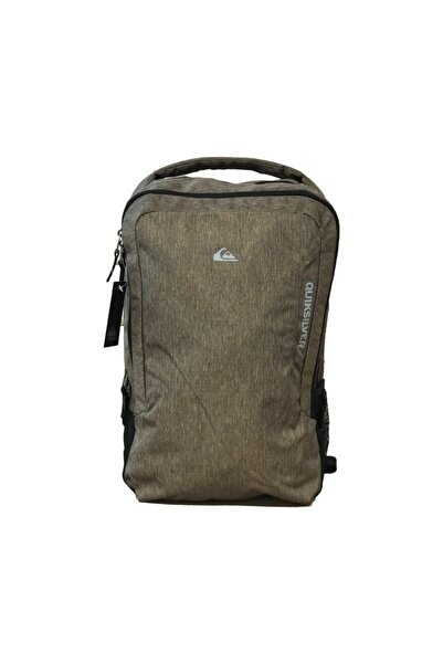 Quiksilver Unisex Sarı Everyday Backpack Sırt Çantası