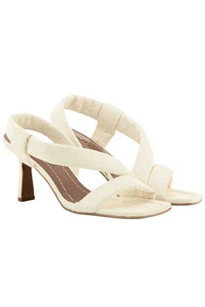 Nursace Kadın Bej Ayakkabı A64729 Darwın