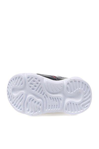 Mammaramma Erkek Çocuk Siyah Yürüyüş Ayakkabısı