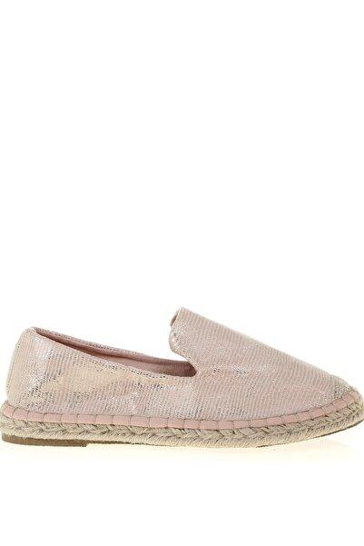 Vero Moda Kadın Bej Casual Ayakkabı 504707819