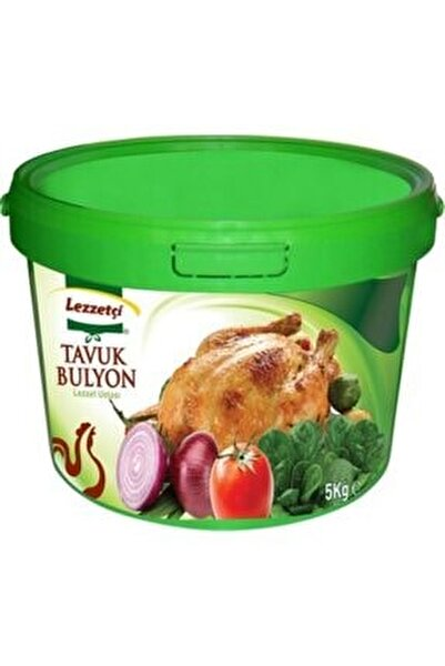 Tavuk Bulyon 5 Kg
