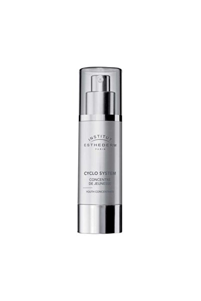 INSTITUT ESTHEDERM Cyclo System 21-day Youth Concentrate Serum 30 ml