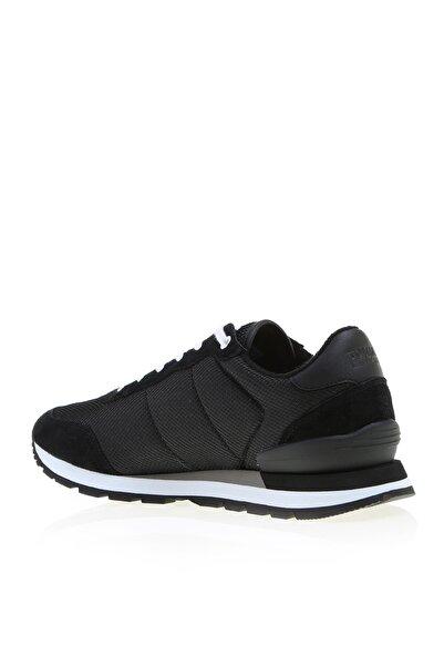 Dıvarese Siyah Sneaker