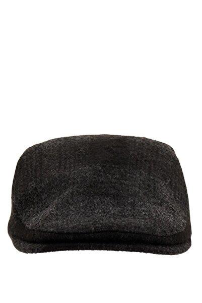 DeFacto Kasket Kışlık Şapka L8263AZ20WN
