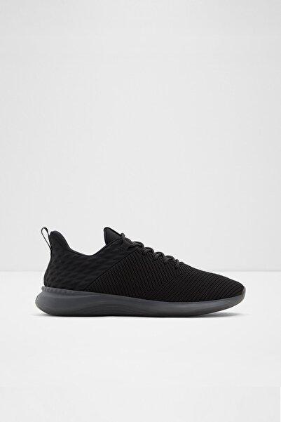 Aldo Erkek Siyah  Sneaker Rpplclear1a
