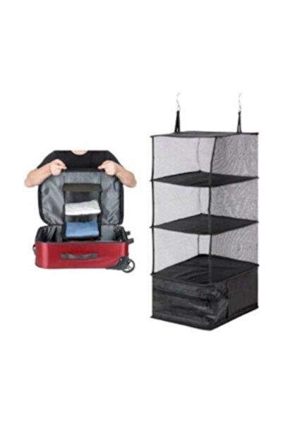 HERA Bavul Içi Dolap Içi Düzenleyici