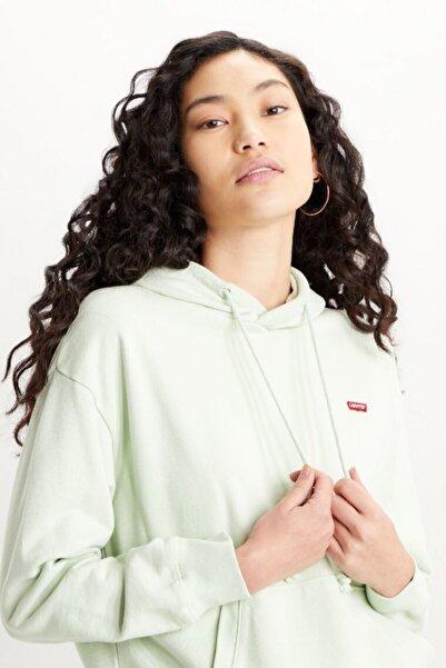 Levi's Women's Standard Hoodie Hooded Sweatshirt