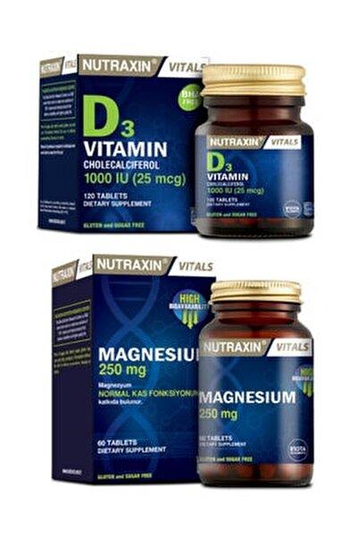 Nutraxin Vitamin