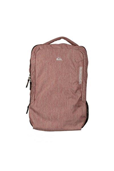 Quiksilver Unisex Kırmızı Everyday Backpack Sırt Çantası