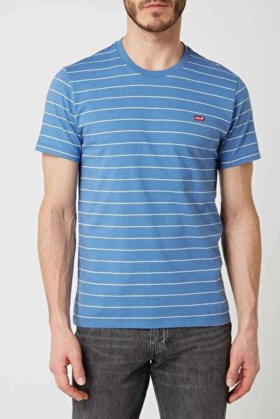 Levi's Erkek Original Hm Patch T-shirt 17164-0014