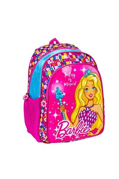 Hakan Çanta Barbie Okul Çantası