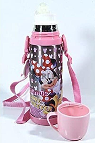DISNEY Minnie Mouse Çelik Matara