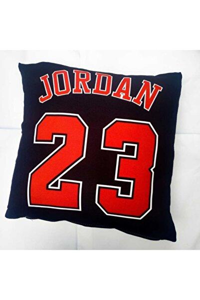 Köstebek Jordan 23 Yastık