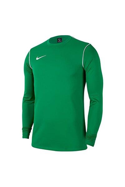 Nike Erkek Spor Sweatshirt - Dry Park20 Crew Top - BV6875-302