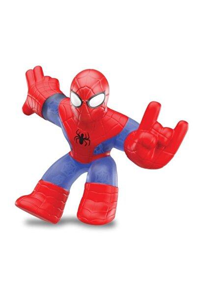 MARVEL Goojitzu Marvel Tekli Figür-Spider-Man GJT04000