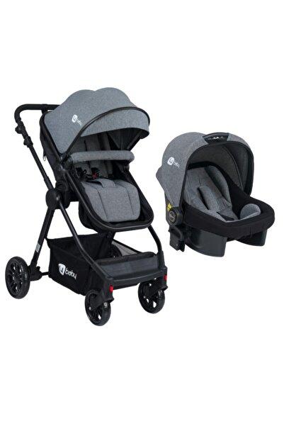 4 Baby Comfort Exclusıve Travel Sistem Bebek Arabası Ab-492