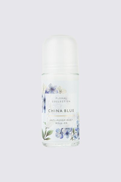 Marks & Spencer China Blue Roll-on Deodorant