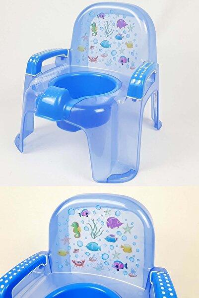 Binbirreyon Bebek Lazımlık Çocuk Tuvalet Wc Oturağı Pratik Bpa (kanserojen Madde) Içermez Pa004-4