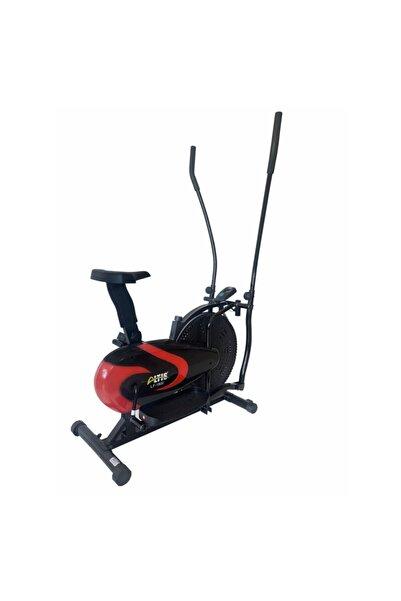 ALTIS Lf-1800 Koltuklu Eliptik Kondisyon Bisikleti